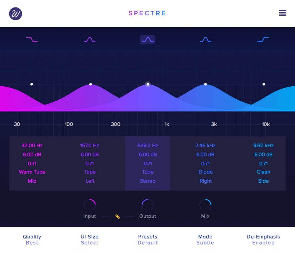 Wavesfactory Wavesfactory Spectre Enhancer
