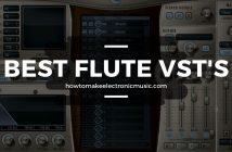 best flute vst