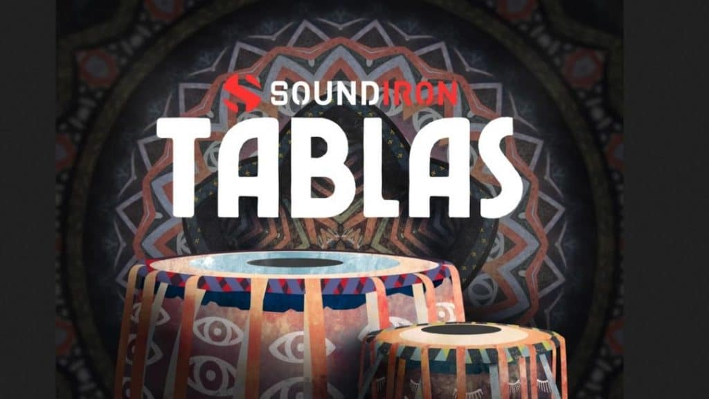 Soundiron Tablas Review Featured Image